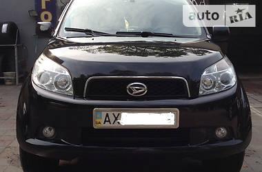 Daihatsu Terios 2008 в Харькове