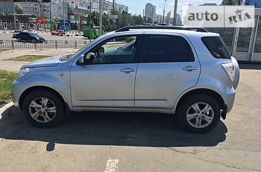 Daihatsu Terios 2011 в Харькове