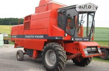 Deutz-Fahr M 2685 1982 в Харькове