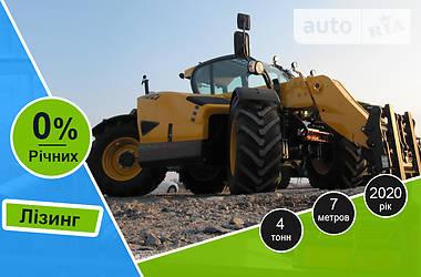 Dieci Agri Plus 40.7 2020 в Києві