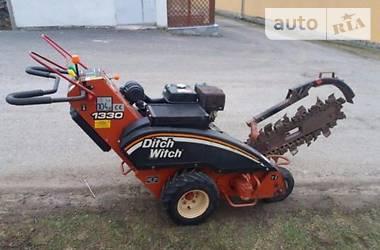 Ditch Witch 1330  2008