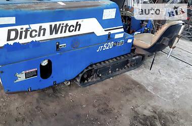 Ditch Witch JT 2004 в Киеве