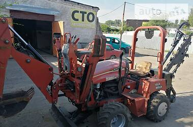Ditch Witch RT 2006 в Днепре
