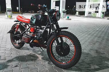 Мотоцикл Кастом Днепр (КМЗ) 10-36 1979 в Ковеле