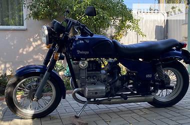 Мотоцикл Классік Днепр (КМЗ) Днепр-11 1993 в Сумах