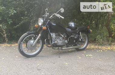 Мотоцикл Кастом Днепр (КМЗ) Днепр 1988 в Полтаве