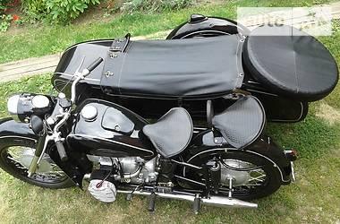 Днепр (КМЗ) К 750 1966 в Харкові