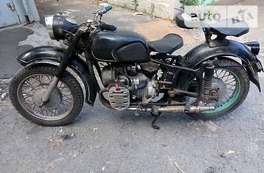 Днепр (КМЗ) К 750 1969 в Киеве