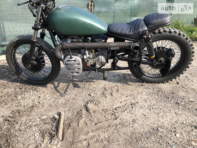 Днепр (КМЗ) К 750 1961 в Львове