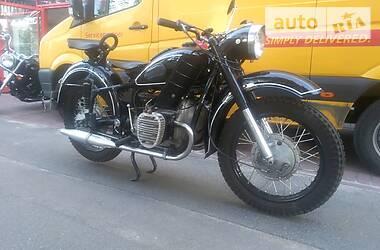 Днепр (КМЗ) К 750 1965 в Киеве