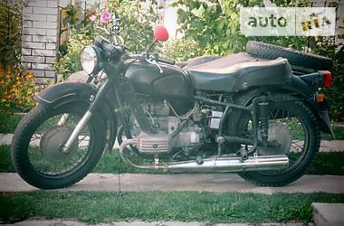 Днепр (КМЗ) МТ-10-36 1982 в Сторожинце