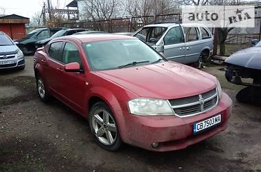 Dodge Avenger 2008 в Николаеве