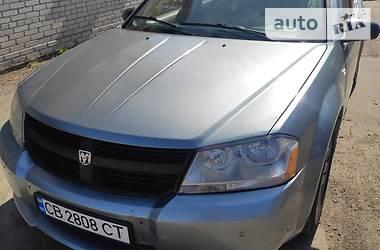 Dodge Avenger 2007 в Киеве