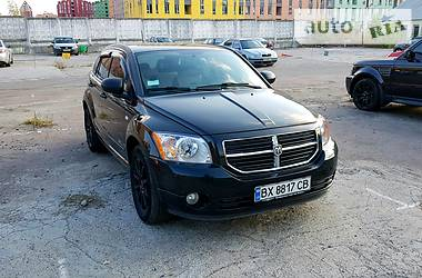 Dodge Caliber 2008 в Киеве