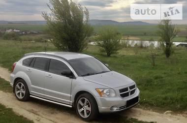 Dodge Caliber 2010 в Черновцах