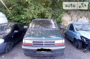 Dodge Caravan 1992 в Киеве