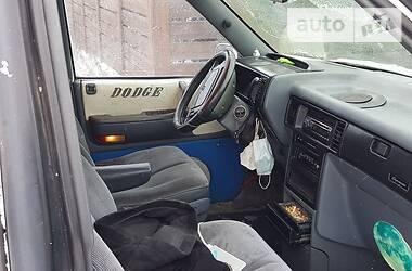 Минивэн Dodge Caravan 1991 в Виннице