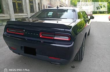 Dodge Challenger 2015 в Ивано-Франковске