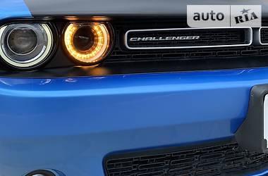 Dodge Challenger 2015 в Киеве