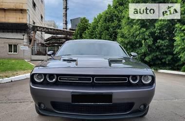 Купе Dodge Challenger 2017 в Запорожье