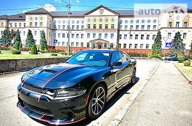Dodge Charger 2018 в Киеве