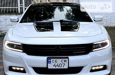 Dodge Charger 2016 в Черновцах