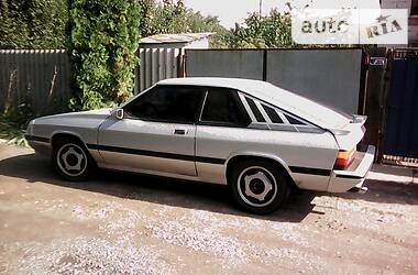 Хэтчбек Dodge Charger 1987 в Полтаве