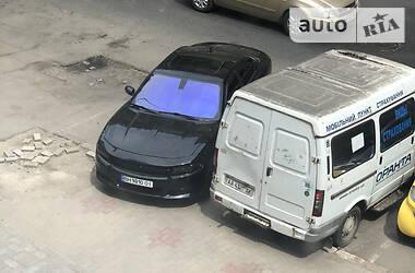 Седан Dodge Charger 2015 в Одессе