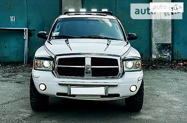 Dodge Dakota 2006