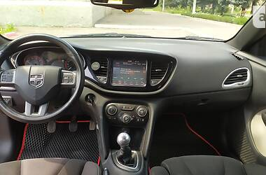 Седан Dodge Dart 2013 в Днепре