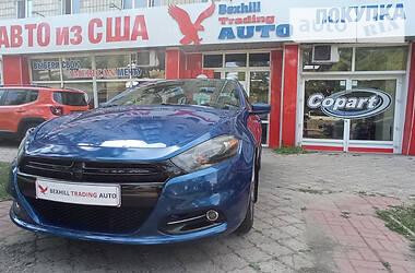Седан Dodge Dart 2014 в Киеве