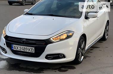 Седан Dodge Dart 2014 в Харькове