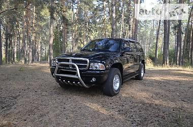 Внедорожник / Кроссовер Dodge Durango 1998 в Черкассах