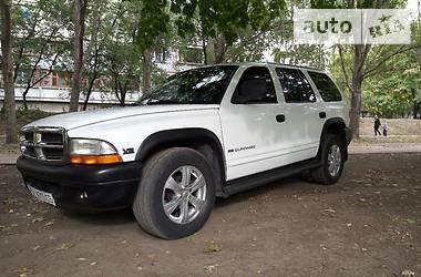 Dodge Durango 1998 в Харькове