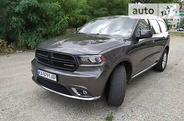Dodge Durango 2015 в Києві