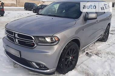 Dodge Durango 2017 в Києві