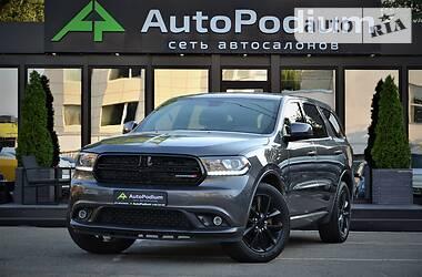 Внедорожник / Кроссовер Dodge Durango 2018 в Киеве