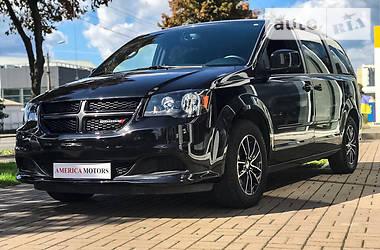 Dodge Grand Caravan 2017 в Киеве