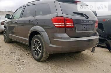 Dodge Journey 2017 в Черкассах