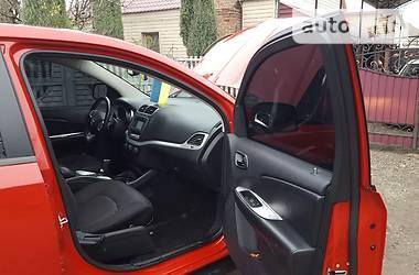 Dodge Journey 2012 в Кривом Роге