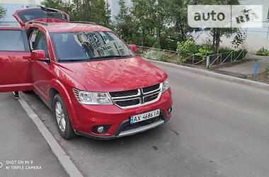 Dodge Journey 2016 в Харькове