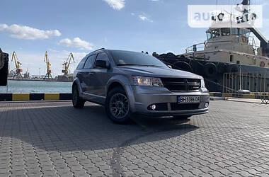 Dodge Journey 2015 в Одессе