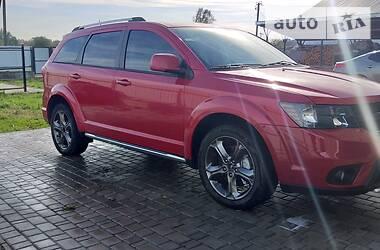 Dodge Journey 2014 в Ивано-Франковске