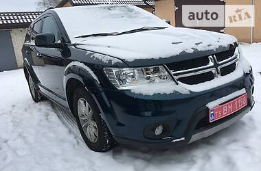 Dodge Journey 2013 в Луцке