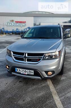 Dodge Journey 2018 в Киеве