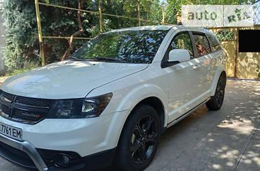 Минивэн Dodge Journey 2018 в Николаеве