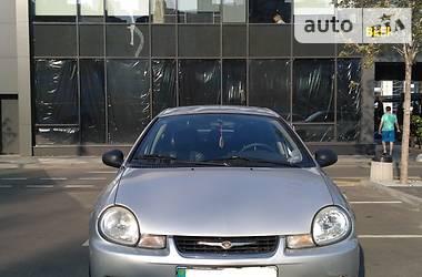 Dodge Neon 2005 в Киеве