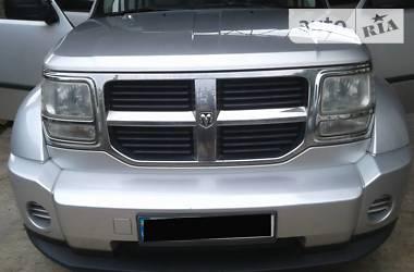Dodge Nitro 2007
