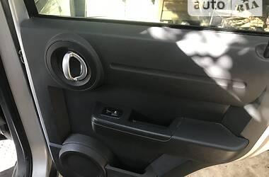Позашляховик / Кросовер Dodge Nitro 2008 в Харкові