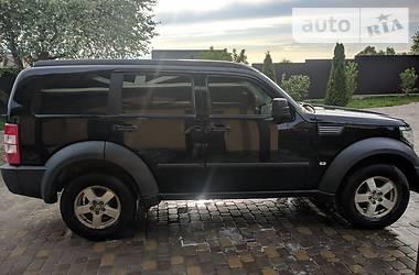 Внедорожник / Кроссовер Dodge Nitro 2007 в Броварах